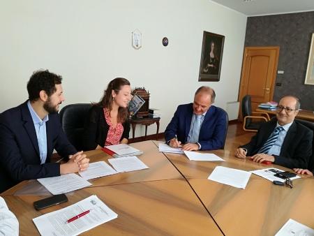 ASP Catania – Sottoscritto protocollo d'intesa fra Asp di Catania e Medici senza frontiere per l'assistenza alla popolazione migrante