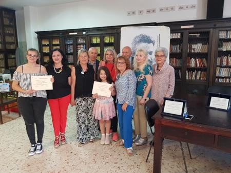 """Premio """"Marcello Giuffrida"""" al Liceo Classico """"Spedalieri"""" di Catania per vivere la testimonianza di un uomo impegnato nella solidarietà"""