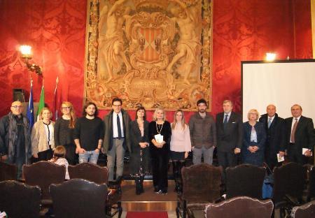 Conclusa la 7^ edizione del Concorso letterario intitolato a Luigi Pirandello e consegnati i riconoscimenti