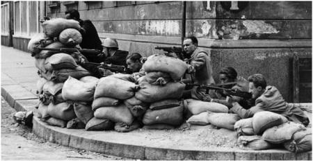 25 aprile, festa della liberazione dall'invasione tedesca Ricorre il 75° anniversario ai tempi del coronavirus