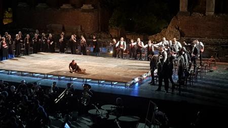 """Di """"corale"""" in corale si salda il sodalizio tra il Coro Lirico Siciliano e l'Orchestra Sinfonica Siciliana"""