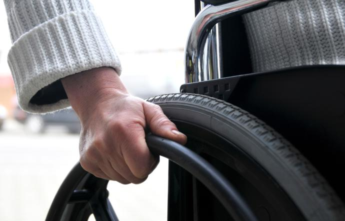 Sicilia, studenti disabili: Fondo regionale per assistenza igienico sanitaria