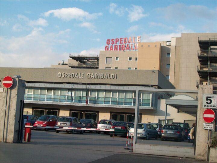 Covid: Catania, si inaugura lunedì al Garibaldi-Centro il nuovo reparto di pneumologia