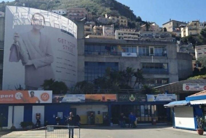 """Covid hub a Taormina, il commissario di Asm, Antonio Fiumefreddo """"risultato di impegno corale verso i cittadini perché si riprenda a vivere"""""""