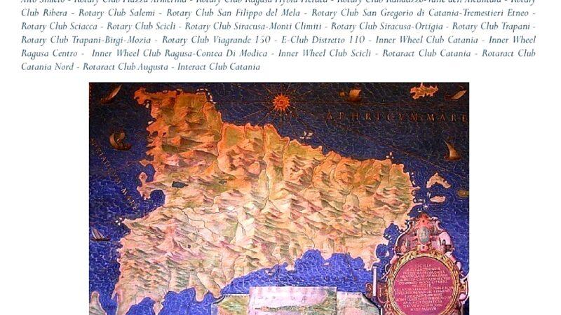 """"""" UN'IDEA DI REGIONE : QUALE SICILIA NEL 2030″"""