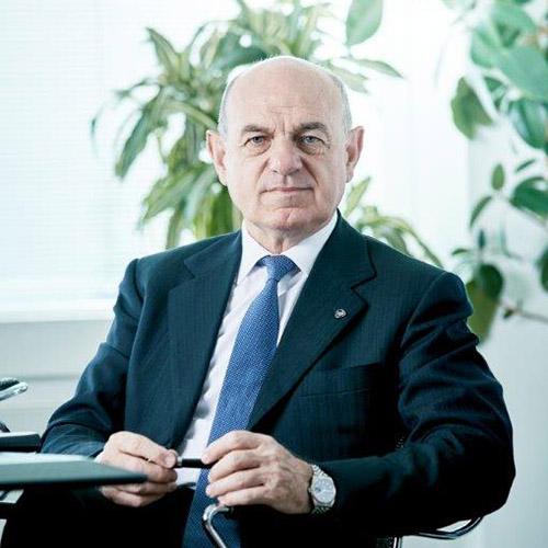 """Prestigioso incarico per il manager piemontese Franco Fenoglio, Presidente di Business Partner              """"Creare valore come mission"""""""
