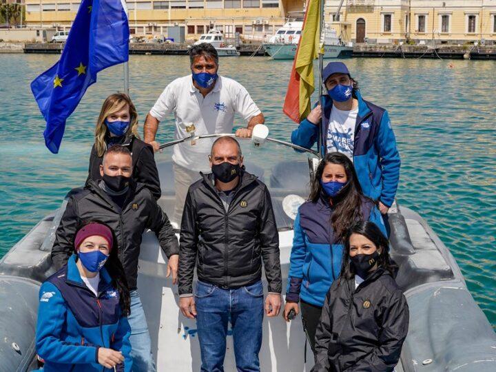 """MareCamp ha celebrato la Giornata Nazionale ed Europea del Mare. Al via il contest """"Generazione Blu"""""""
