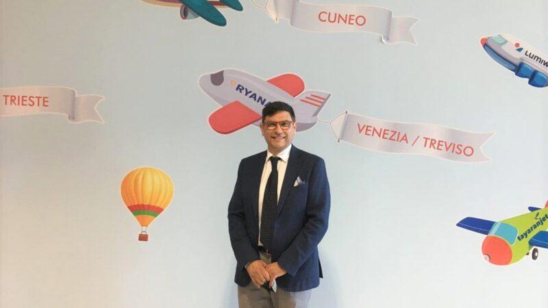 Workshop all'aeroporto di Trapani Birgi tra compagnie aeree e operatori del turismo. Albastar annuncia Sharm El Sheikh e Dubai