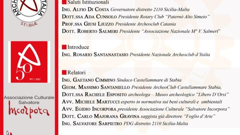 LE POTENZIALITA' TURISTICO – CULTURALI COME RILANCIO DEL PAESE ITALIA