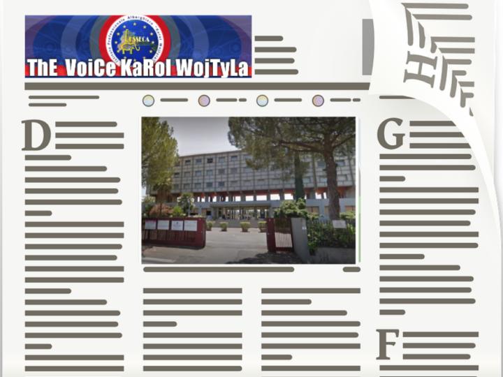 """2^ edizione """"Premio Giornalistico Thevoicekw"""" anno scolastico 2020-21 """"Studio Web – Cittadini attivi a scuola"""""""