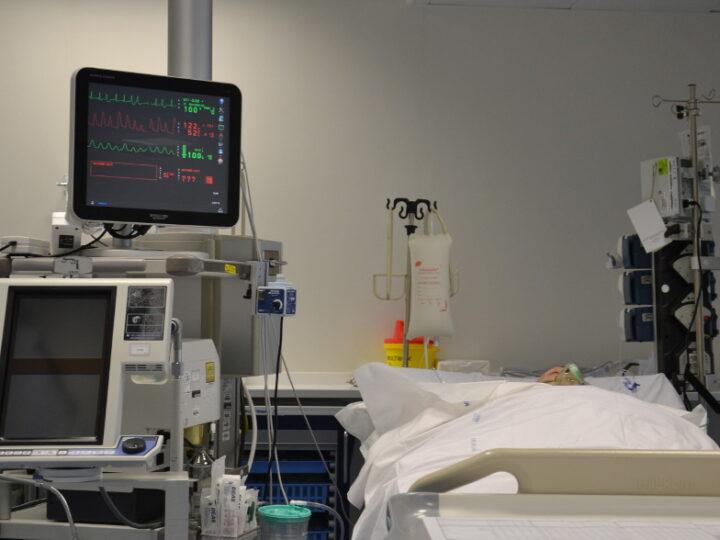 DONATI FEGATO, RENI E CORNEE                   Altro prelievo di organi, il terzo in poco più di un mese