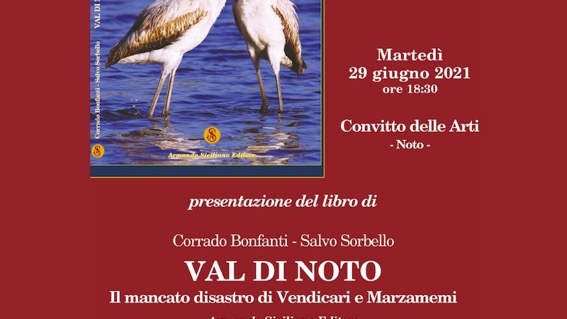 """""""Val di Noto – Il mancato disastro di Vendicari e Marzamemi"""""""