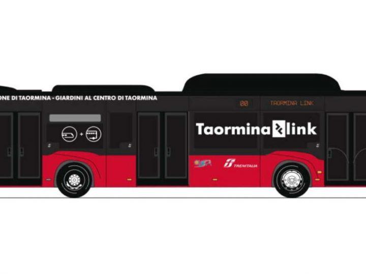 """Dall'areoporto di Catania al centro di Taormina e viceversa, a partite dal 24 giugno attivo il """"Taormina Link"""", bus di Asm che collegherà la stazione ferroviaria di Villagonia al cuore della cittadina turistica"""