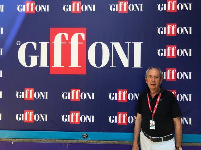 Cinema, al Giffoni il Francavilla Film Festival, di Felice Lombardo