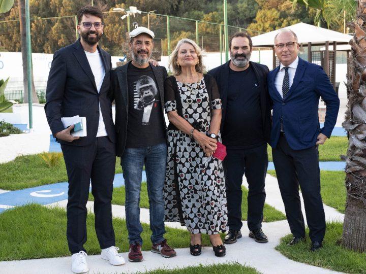 A Gela un premio nel nome della Cultura. La XXI Gorgone d'Oro a Mazzotta, Centamore, Lo Iacono, Infurna, Grana  e Bonfanti