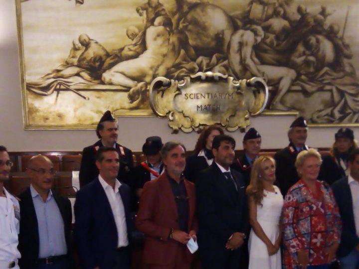 """Il Rotary """"San Gregorio di Sicilia – Tremestieri Etneo"""" accoglie Sua Altezza Reale Beatrice di Borbone"""
