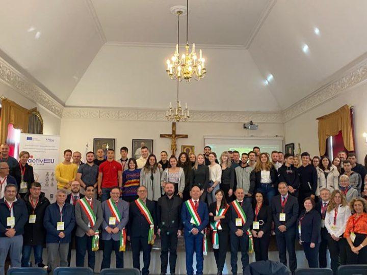 L'Unione dei comuni varca i confini dello Stretto, riunione in Polonia